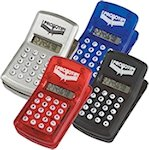 Clip Calculators